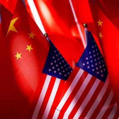 El pleito comercial entre Estados Unidos y China