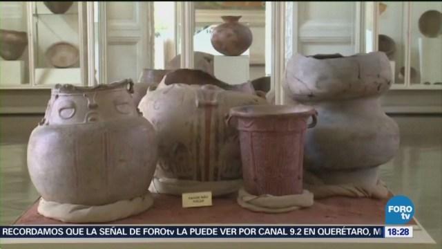 Millones piezas históricas desaparecieron incendio museo Brasil