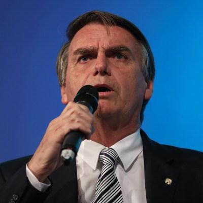 Brasil ordena a Twitter entregar información relacionada al ataque a Bolsonaro