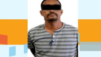 Cae 'El Parra', presunto líder del tráfico de totoaba