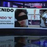 Cae Detienen Porro Presunto Agresor Rectoría UNAM