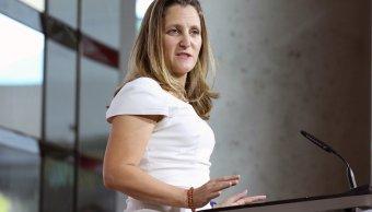 Canadá y EU reanudarán negociaciones del TLCAN el miércoles