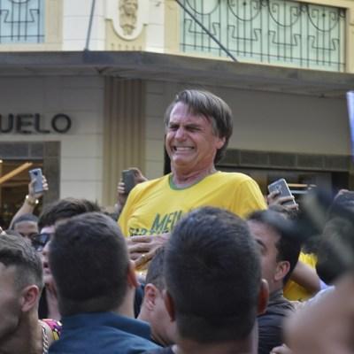 ¿Quién es Jair Bolsonaro, el 'Trump brasileño'?