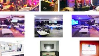 Prostitución en Insurgentes: Rescatan 19 mujeres en un bar