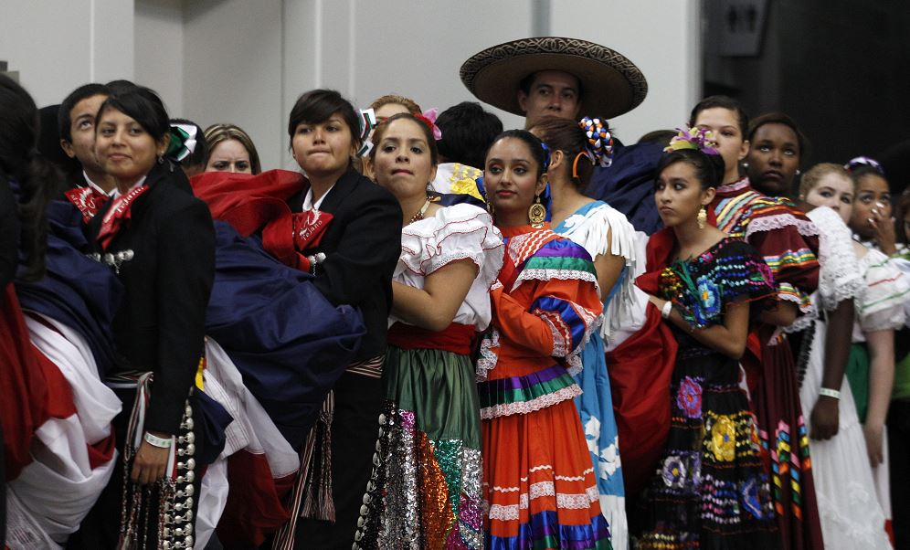 Nueva York festeja el 'Mes de la Herencia Hispana'
