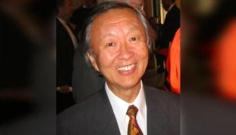 Muere Premio Nobel de Física en 2009, Charles Kuen Kao
