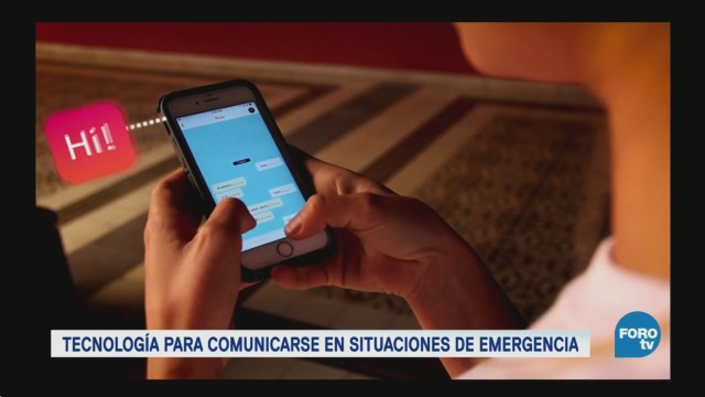 Comunicación Sin Internet Usuarios Teléfonos Móviles