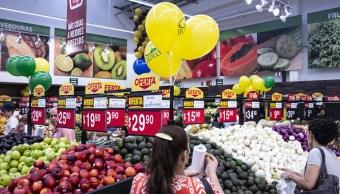 Confianza del consumidor sube 16.8 anual en agosto INEGI