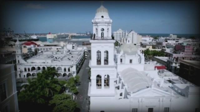 Conoce la Catedral de Veracruz en 'Catedrales del Mundo'