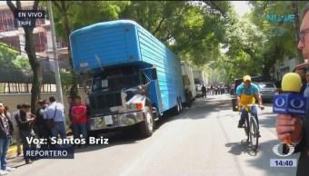 Conteo de paquetes electorales de Puebla iniciará mañana