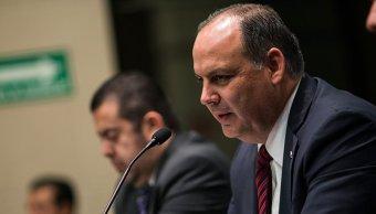 Coparmex critica propuesta de descentralización de AMLO
