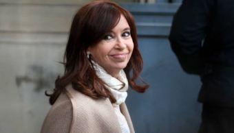 Cristina Fernández, dictan prisión preventiva a expresidenta
