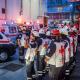 Sismo del 85: Cruz Roja rinde homenaje a víctimas