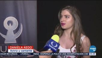 Daniela Aedo De actriz a influencer y conductora