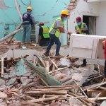 IPN estudia simulación matemática de sismos