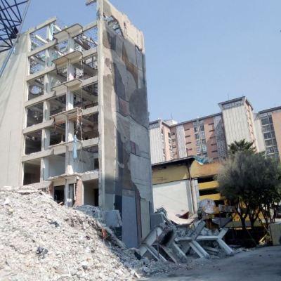 Damnificados de Los Soldominios por sismos de septiembre consiguen reconstrucción de casas