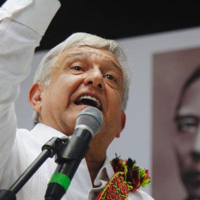 Denunciar bancarrota, exageración de AMLO: Luis Miguel González