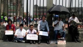 Desocupación en México se mantiene en 3.3% en agosto INEGI
