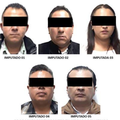 Cinco empleados del bar 'Curazao' son acusados de trata de personas: PGJCDMX