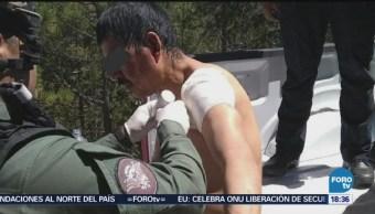 Detienen Implicado Emboscada Policías Chihuahua