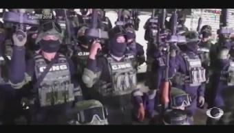 Disputa Entre Grupos Criminales Dispara Violencia Guanajuato