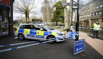 Dos intoxicados tras comer en restaurante de Salisbury;