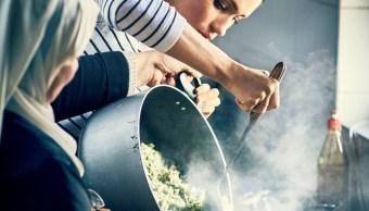 Meghan Markle escribe el prólogo de libro de cocina