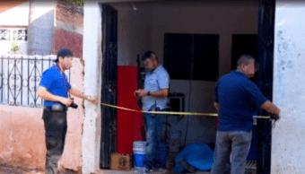 Ejecutan a dos mujeres y una niña en Temoac, Morelos