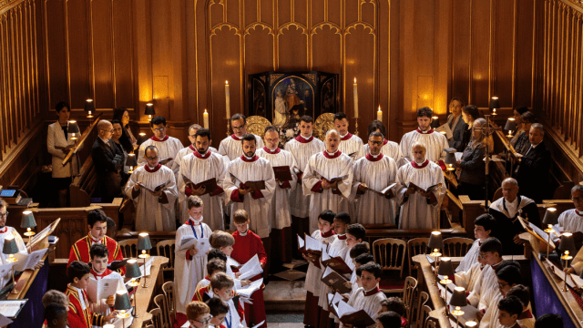 Vaticano investiga corrupción en coro de Capilla Sixtina