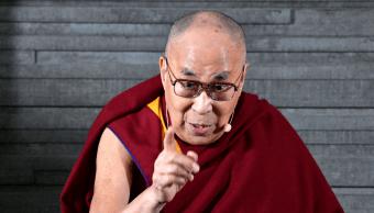 Dalái lama se reúne con víctimas de budistas abusadores