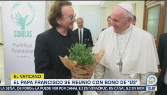 El papa Francisco pide no insultar a los padres