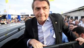 Elecciones Brasil: Jair Bolsonaro crece poco en encuestas