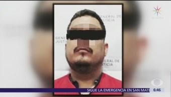 Encuentran muerto a 'La Yegua' en el penal de Altamira, Tamaulipas
