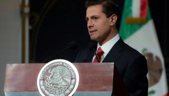 Peña Nieto: México, destino atractivo para la inversión