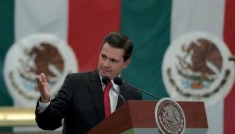 Enrique Peña Nieto viajará a la sede de las Naciones Unidas