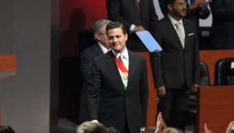 Enrique Peña Nieto termina su sexenio análisis en Despierta
