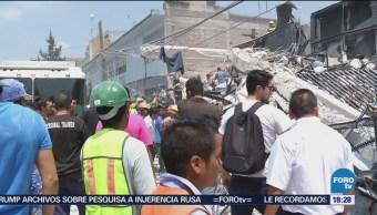 Sismo del 19-S-2017 cambió el pensamiento de los mexicanos