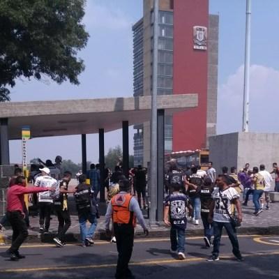 CCH condena actos violentos contra manifestantes en Ciudad Universitaria