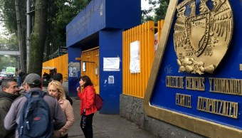 Expulsan estudiante CCH Azcapotzalco por agresión Rectoría