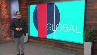 Foro Global Genaro Lozano Programa Completo Septiembre