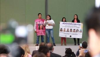 Foros de Pacificación Tlaxcala demanda búsqueda de desaparecidos