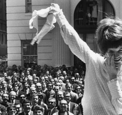 La revolución sexual de los sesenta que sacudió al mundo