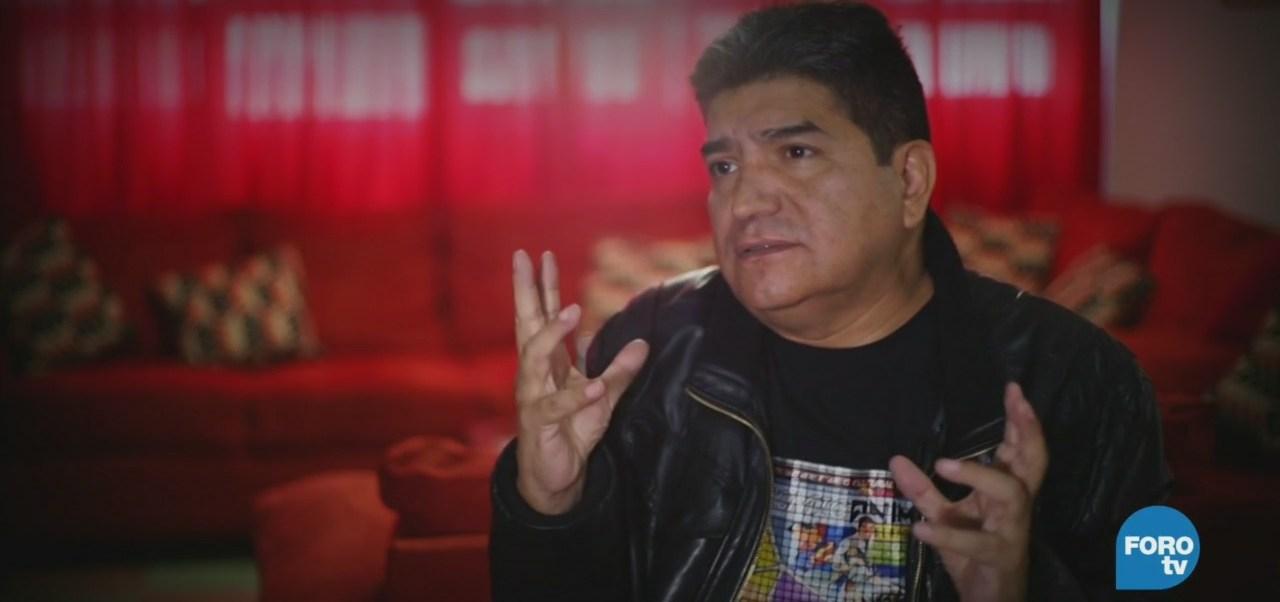 Famoso Actor De Doblaje Ricardo Silva Famosos Temas Musicales Dragon Ball Z