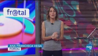 Fractal: Programa del 18 de septiembre de 2018