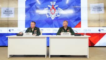 Vuelo MH17: Rusia asegura que Ucrania derribó avión