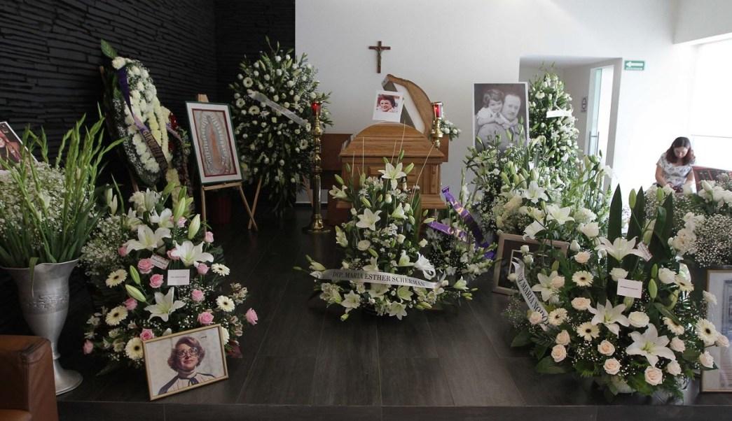 México busca hacer funerales amigables con el medio ambiente
