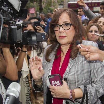 Gobernadores buscan comprar a diputados de 'Juntos Haremos Historia', denuncia Morena