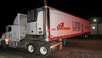 Gobierno Jalisco defiende construcción de cámara frigorífica