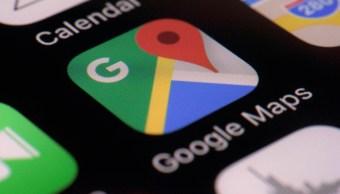 Google Maps Ubicación Historial Borrar Smartphone