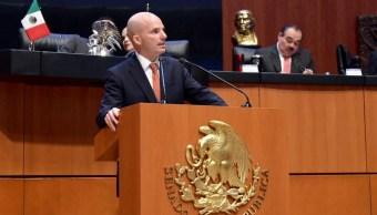 Nuevo gobierno de México tendrá fondo de estabilidad financiera